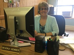 Sember retires from South Central Ohio ESC