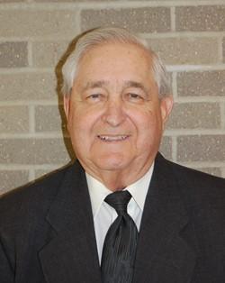 ESC board president passed away