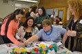 Local professionals, ESC collaborate for youth workshop image