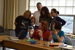 Teachers make the grade in professional development
