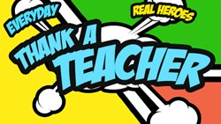 ESC celebrates Teacher Appreciation Week