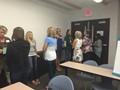 ESC provides training for first-time kindergarten teachers image