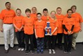 Wheelersburg wins Middle School Quiz Bowl image