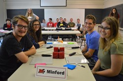 Minford wins Southern Ohio League Academic Competition