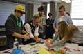 Teens learn skills for leadership image