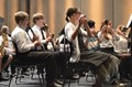 Honors Music Festival celebrates 75 years image