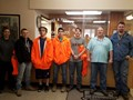 Plumbers and Pipefitters 577 host local students image