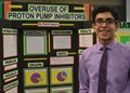 Local students advancing to State Science Day image