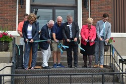 Schools cut ribbon on Scioto Advantage