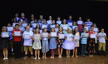 ESC Summer Scholarship
