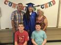 Aspire graduation