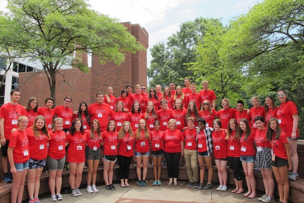 2016 Summer Enrichment Scholarships