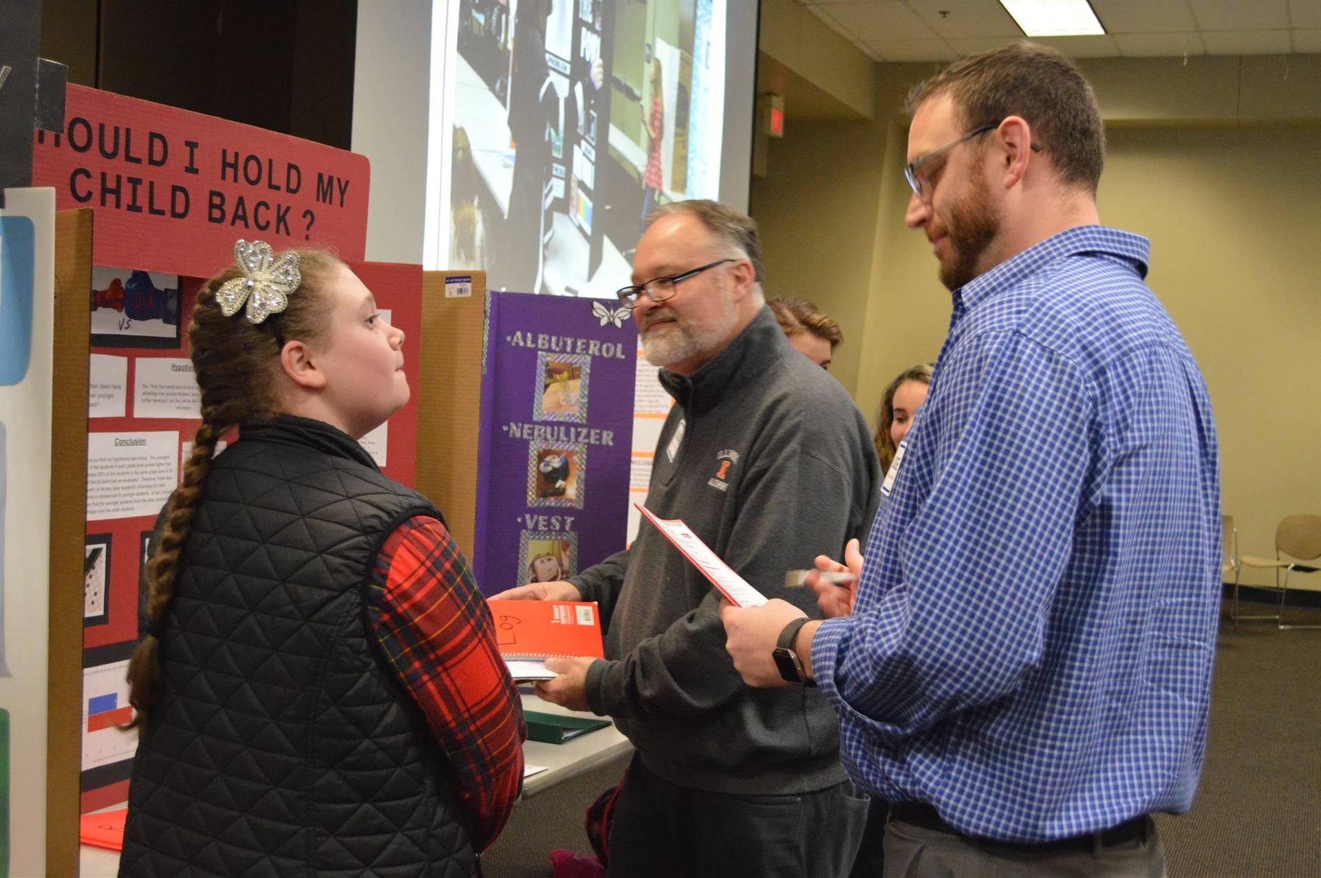 2018 Scioto County Science Day