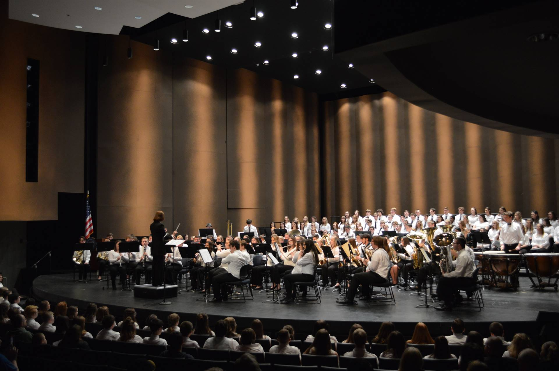 2018 Scioto County Honors Music Festival