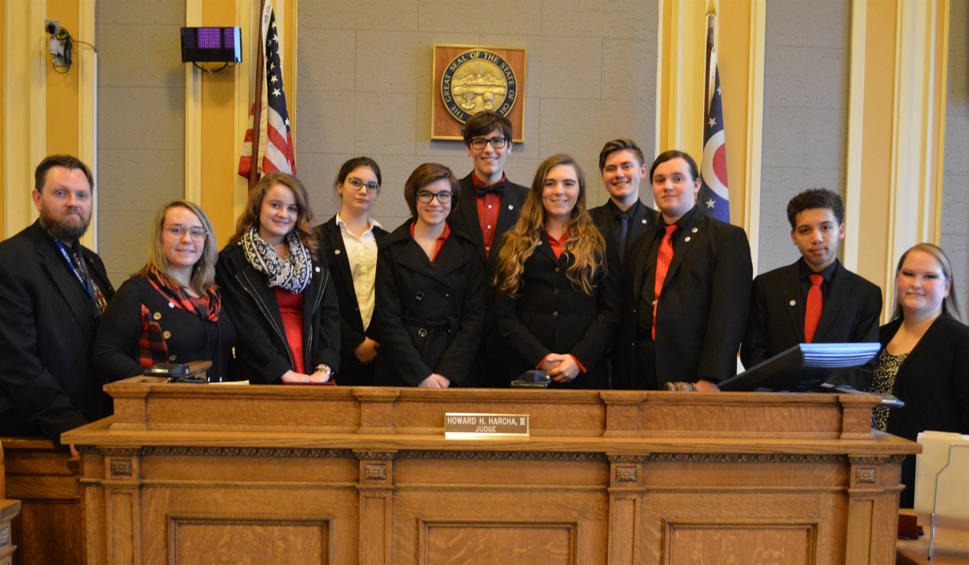 2019 Scioto County District Mock Trial