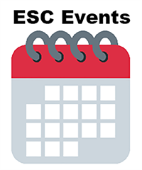 SCOESC General Events Calendar
