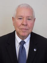 Dr. Paul Crabtree, President