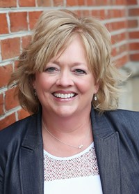 Superintendent Sandy Mers